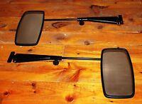 Extension Mirror Kit For John Deere Tractors 7430, 7510, 7520, 7600, 7610, 7700