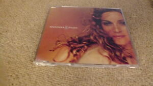 MADONNA-FROZEN-5-track-cd-single