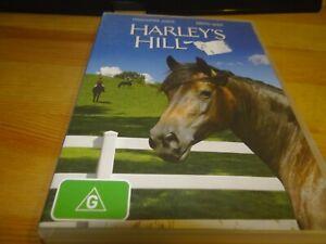 HARLEY-039-S-HILL-DVD-BARGAIN