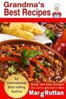 Grandma's Best Recipes by Marg Ruttan (Paperback / softback, 2013)