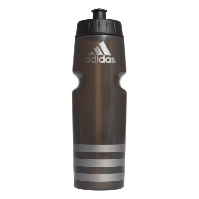 1b67de1c Adidas Water Bottle Training Bottles 750 ml Fitness Work Out Gym Run S96920  New