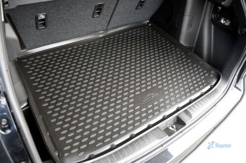PREMIUM Antirutsch Gummi-Kofferraumwanne für Suzuki Vitara ab 2015 hohes Rand