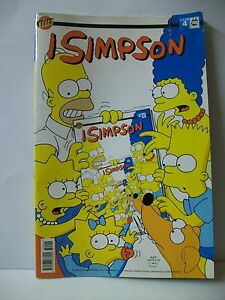 I Simpson [rivista, N° 4, 1998] Design Professionnel