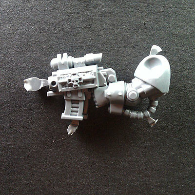 Dark Angels Deathwing Command Storm Bolter Arm