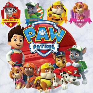 17-Pcs-Paw-Patrol-Wall-Stickers-Removable-Kids-Nursery-Boys-Decor-Art-Mural-Gift