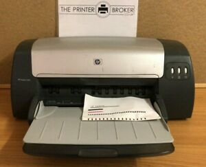 C8173A-HP-Deskjet-1280-A4-Colour-Inkjet-Printer