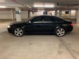 2004 Audi RS6 -