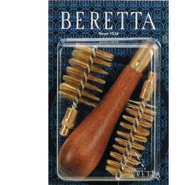 Beretta Cepillo de Limpieza Kit para Semi Autos y y y Pistola Obturadores 2cefee