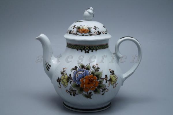 Teekanne 1,2 L L L Winterling Kirchenlamitz Blütenzauber | Kostengünstig  5250fb