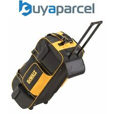 Dewalt DWST1-79210 Large Heavy Duty Tool Bag with Wheels and Carry Handle