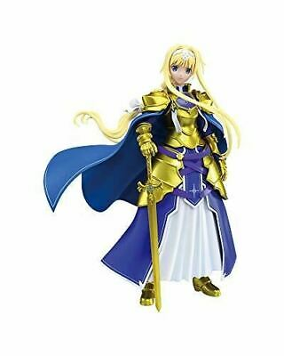SEGA LPM Sword Art Online Alicization Alice Premium Figure OFFIZIELL DE