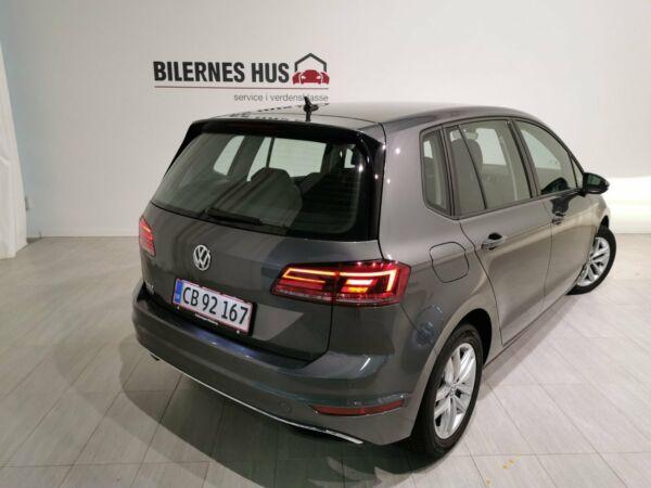 VW Golf Sportsvan 1,5 TSi 150 Comfortline DSG - billede 1