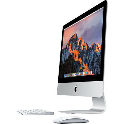 "Apple 21.5"" iMac Intel Core i5 (2.3GHz) - 8GB Memory - 1TB HDD MMQA2LL/A"