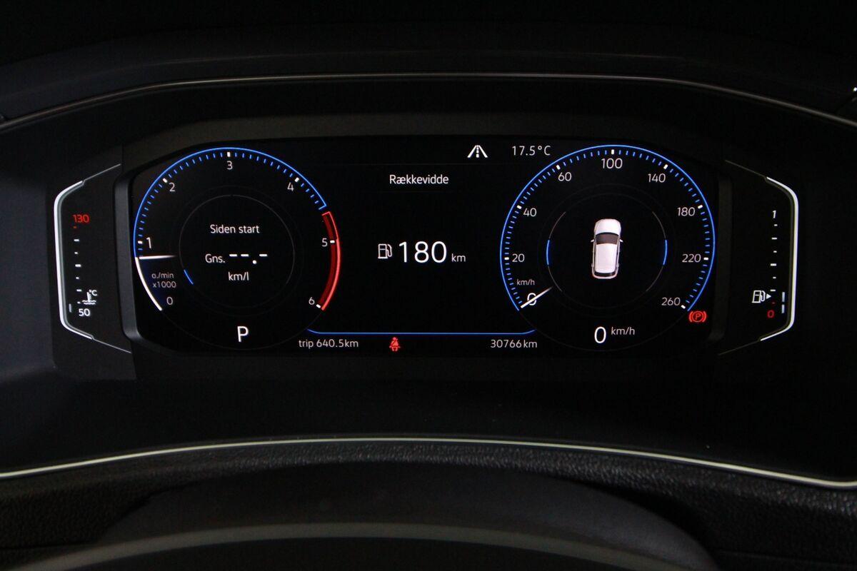 VW T-Roc 2,0 TDi 150 Sport DSG