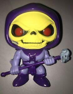 Funko Pop Rare Collectionneur Skeletor Maîtres De L'Univers