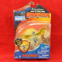 How To Train Your Dragon Deadly Nadder 4 Action Figure Series 1 Walmart 2010