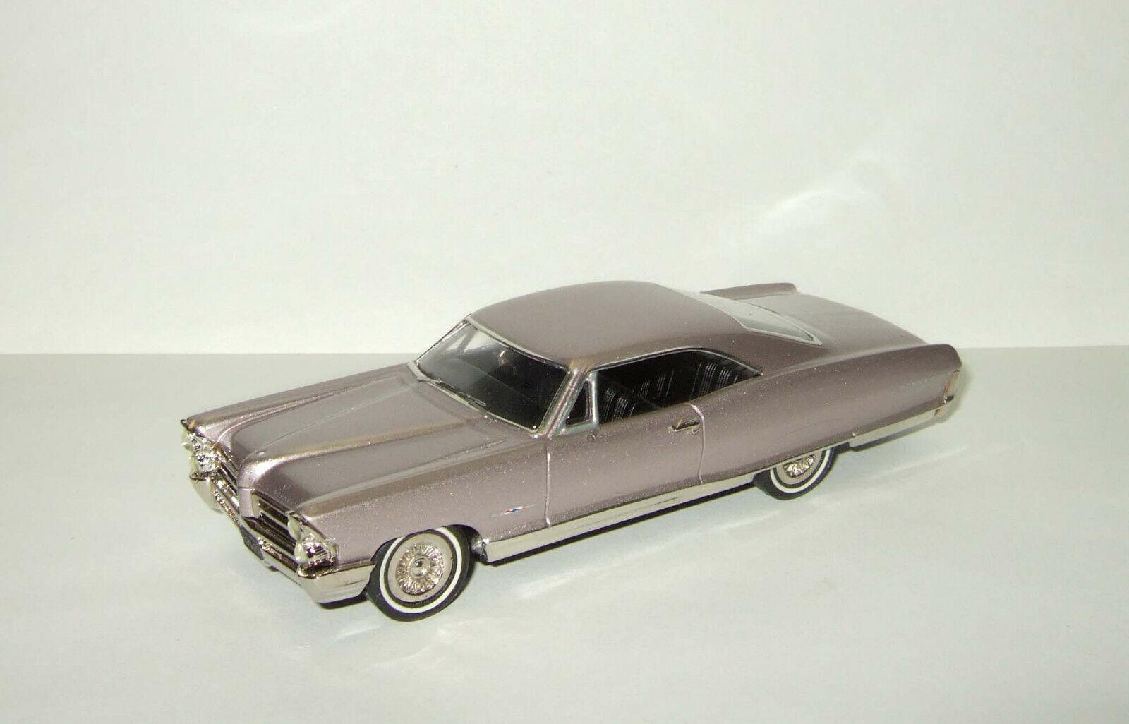 1 43 Madison Models Pontiac Bonneville Hardtop 1965 Limit MAD 4