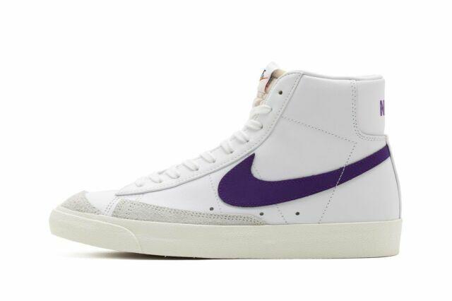 Size 14 - Nike Blazer Mid 77 Vintage Voltage Purple for sale ...