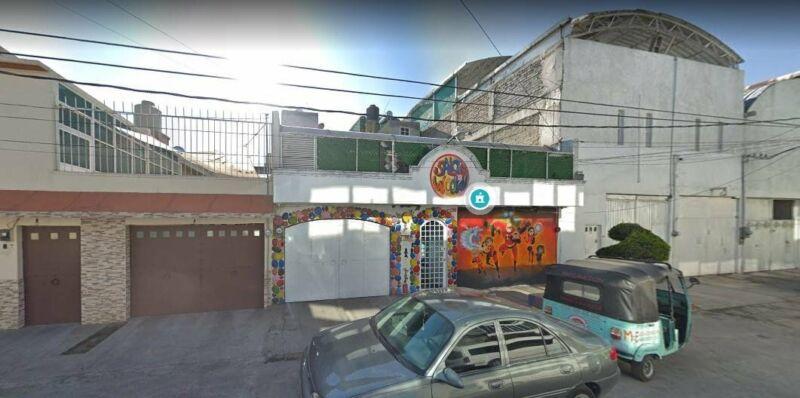 VENTA DE CASA COL DEL MAR TLAHUAC CDMX