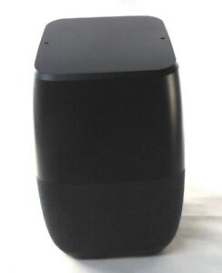 Details about Insignia™-Voice™ Smart Bluetooth Speaker and Alarm Clock  NS-CSPGASP (DEFECTIVE )