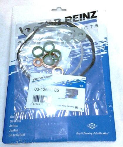 DICHTUNGEN FÜR ZYLINDERKOPF DEUTZ FL /& BFL 912 /& 913 GASKET KIT CYLINDER HEAD