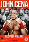 WWE John Cena's Greatest Rivalries 5030697027955 DVD Region 2
