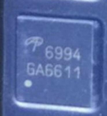 Electrical Equipment & Supplies 1 pcs New AON6994 AO6994 6994 QFN8 ...