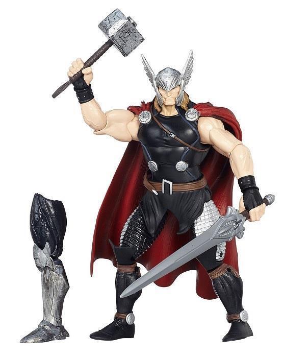 Marvel Legends Infinite Series Avengers Thor 6