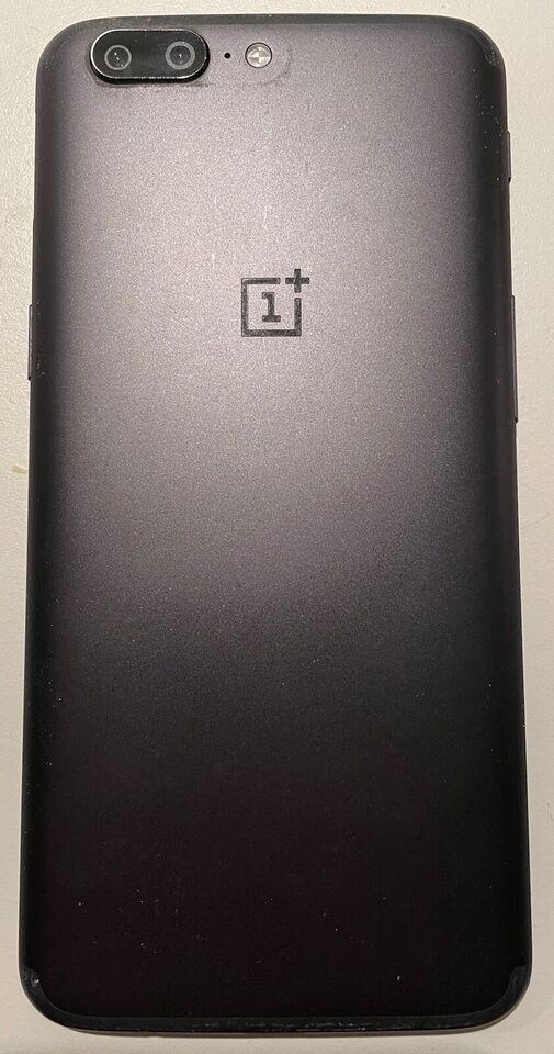 OnePlus 5, 64GB , God