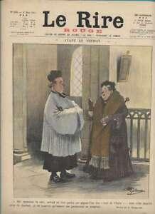 Journal-Le-RIRE-Rouge-edition-de-guerre-N-121-du-10-mars-1917