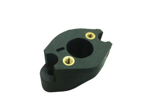 Carburetor Thermal Manifold Flange Fits Stihl Blower  BR400 BR420