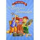 Elves and the Shoemaker by Pegasus (Paperback, 2016)