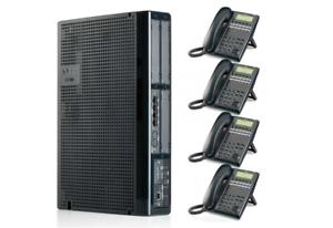 NEW-NEC-SL2100-BE117449-12-Button-Digital-Quick-Start-Kit