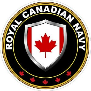 Royal-Canadian-Navy-RCN-Decal-Sticker