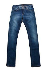 Taille Femmes Denim Nudie Serr Jeans L32 Co W27 PqInA1x
