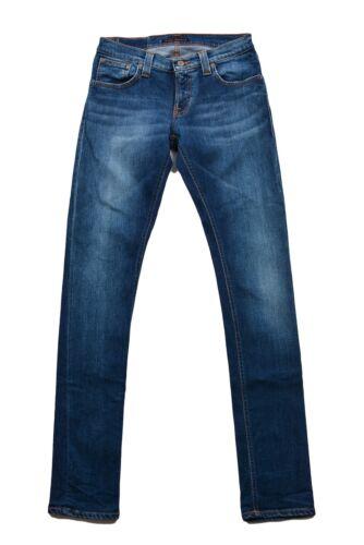 Taille Co Serr Jeans Nudie L32 Denim Femmes W27 q7aCxUw