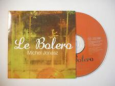 MICHEL JONASZ : LE BOLERO ♦ CD SINGLE PORT GRATUIT ♦