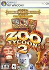 Zoo Tycoon 2: Zookeeper Collection (PC, 2006)