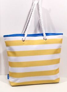 Clinique-Big-Stripe-Bag-with-Rope-Tote