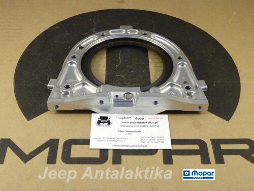 Rear Crankshaft Oil Seal Jeep JK  Wrangler 07-18 2.8CRD 68024410AB New OEM Mopar