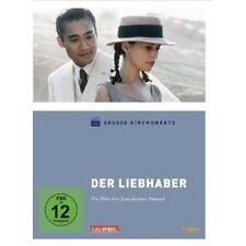 DER LIEBHABER (GROSSE KINOMOMENTE) DVD NEU