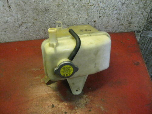 06 05 04 03 02 01 00 Mazda MPV oem 2.5 3.0 radiator coolant overflow reservoir