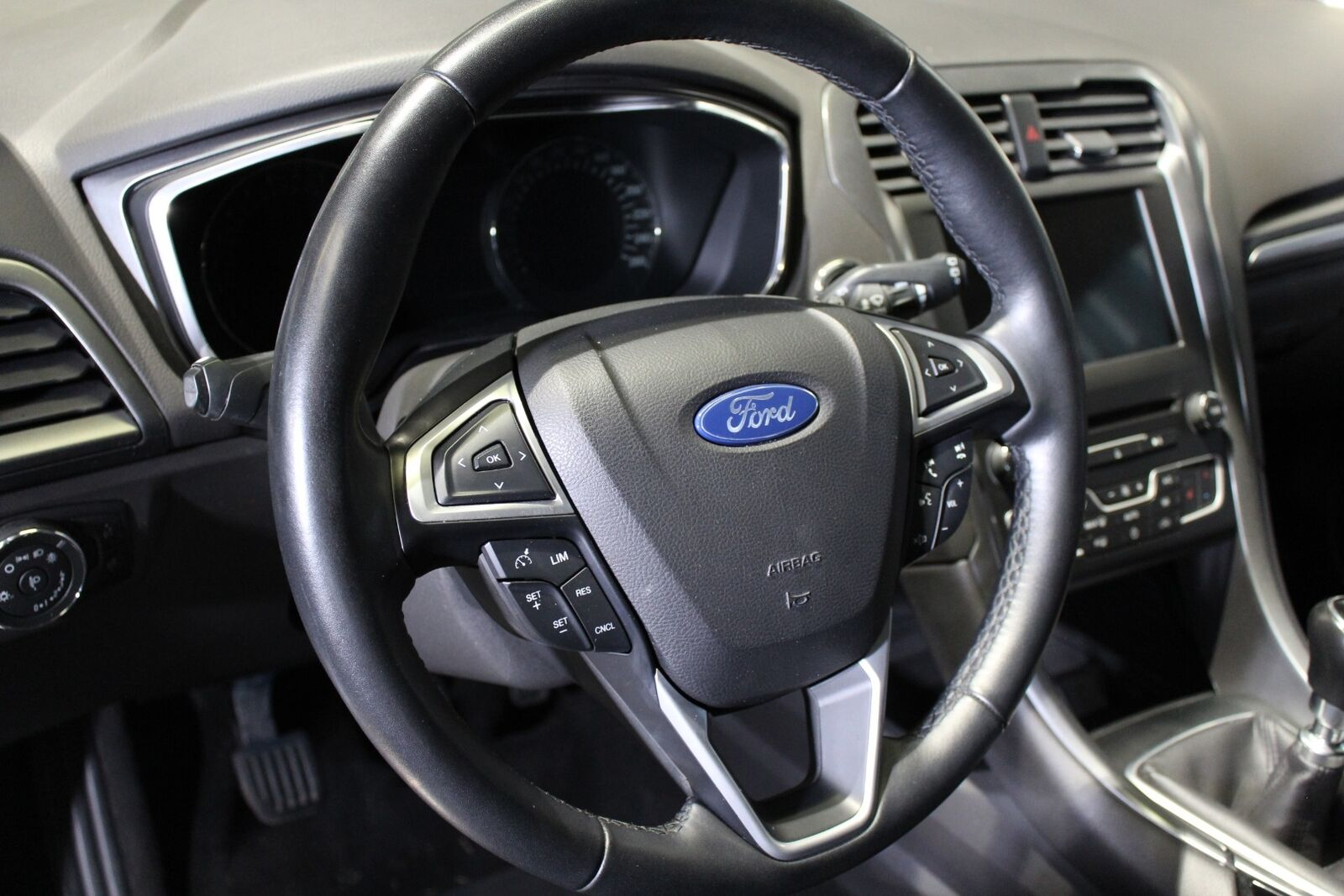Ford Mondeo 1,5 SCTi 160 Titanium stc. - billede 10