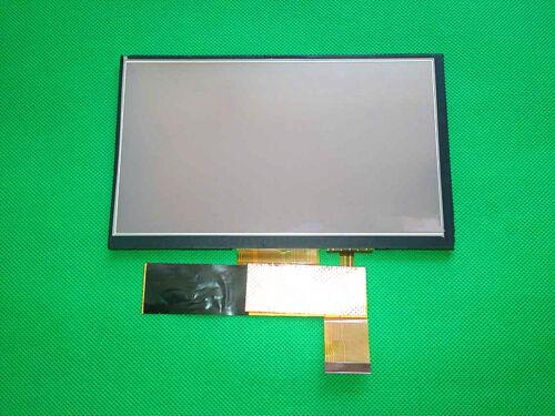 7 in environ 17.78 cm ZJ070NA-03C Garmin Dezl 7xx 760 LM Affichage LCD