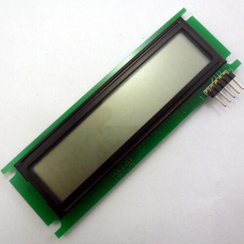 SPI LCD LED Display 12Bit 7Seg For Arduino Pro mini ZERO DUE MCU ARV STM8 STM32