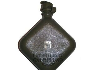 New-2-Qt-Quart-Canteen-w-Chem-Cap-Military-Issue