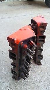 sbc cylinder heads 283 gm 327 power pack 3884520 corvette. Black Bedroom Furniture Sets. Home Design Ideas