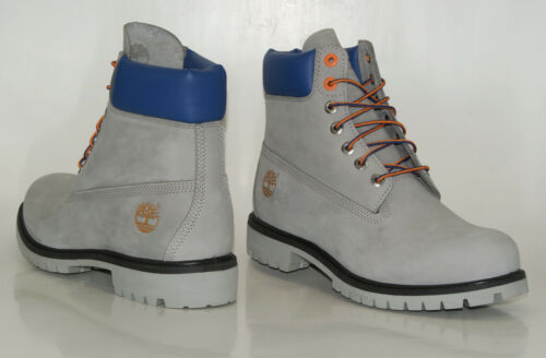 Timberland 6 Inch premium Boots waterproof señores botas ata a196v
