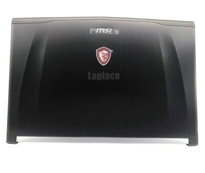 New LCD Display Bezel for MSI GP72 7RDX Leopard//GP72M 7RDX Leopard