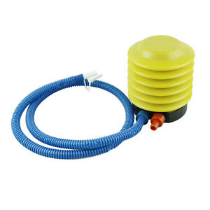 Free-shipping-Inflatable-Float-Toy-Air-Foot-Pump-Inflator-Balloon-Raft-Pump-NEW